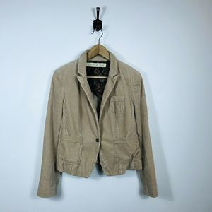 Daughters Of The Liberation Anthropologie 4 Blazer